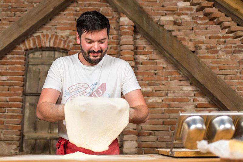 Waldis Pizza Shop legt besonders viel Wert auf die Herkunft, Herstellung und die Qualität der Produkte.