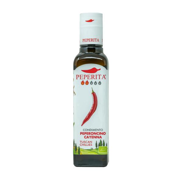 Peperita Olivenöl   Peperoncino